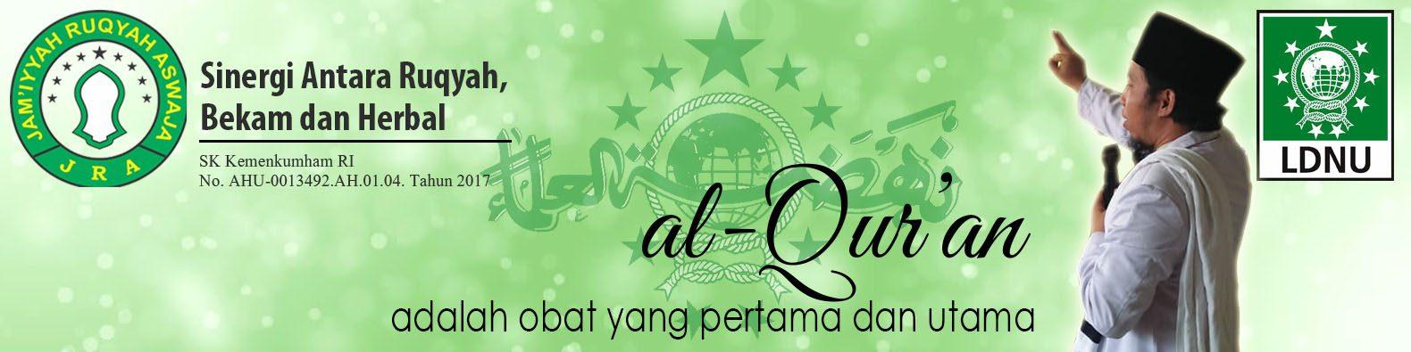Jam'iyyah Ruqyah Aswaja ( JRA )
